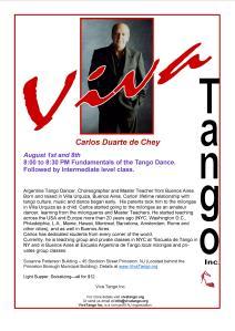 Carlos Duarte de Chey Flyer edited