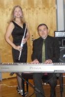 Prince Tango  Wendy Zoffer and Maurizio Najt